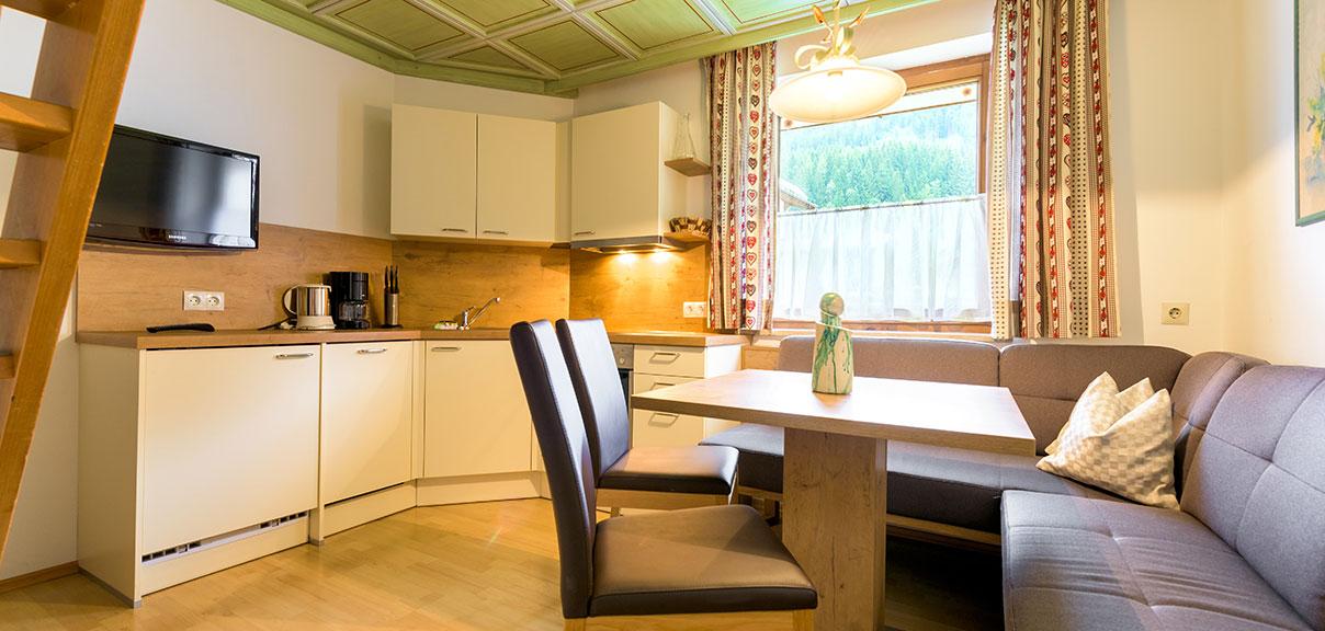 Appartements in Flachau - Haus Gappmaier